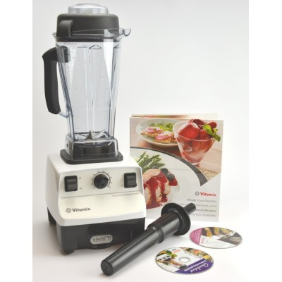 Blendere Vitamix TNC 5200 Alb