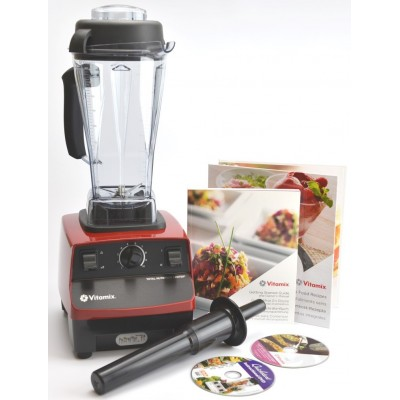 Blendere Vitamix TNC 5200 Rosu