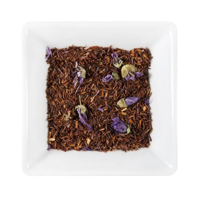 Ceai natural Ceai Rooibos Blueberry Muffin