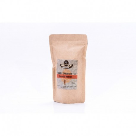 Cafea gourmet Columbia Medellin (200 g)