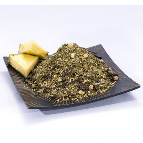 Ceai natural Mate Energy Boost