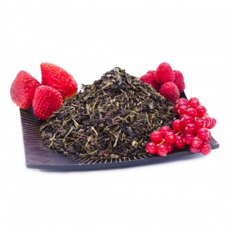 Ceai oolong Oolong Berry Witch